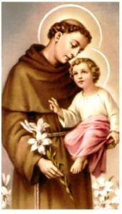 Credincioșii romano-catolici îl sărbătoresc pe Sfîntul Anton de Padova