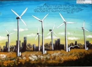 Agenția pentru Protecția Mediului promovează energia verde