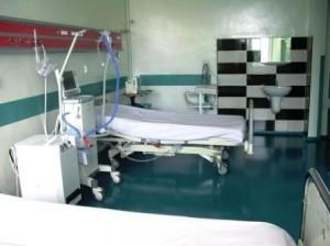 Încă un proiect încheiat cu succes la Spitalul Roman