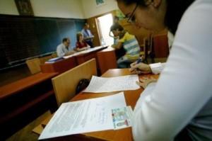 Liceenii nemțeni vor BAC diferențiat și note la probele orale