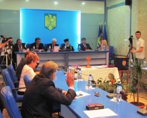 Partidul romașcanilor a preluat puterea