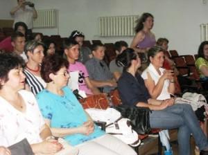 """Premii pentru elevii de la """"Miron Costin"""""""
