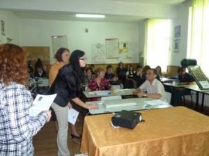 Concurs de idei pentru elevii din învățămîntul tehnic