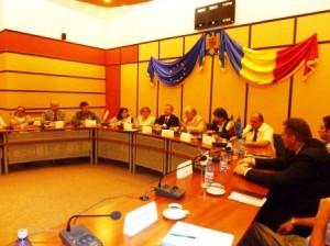 Ambasadorul Austriei sprijină oamenii de afaceri din Neamț