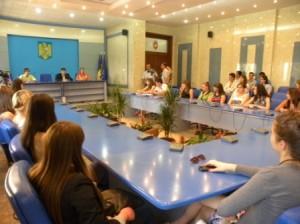 """Românii din Ucraina și Republica Moldova au venit """"Acasă la noi"""""""