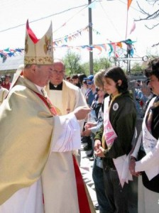 Tinerii catolici se întîlnesc la Iași