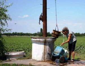 Stare de urgență în satele Romanului