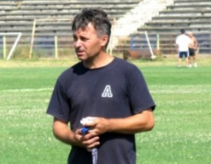 Iosif Susanu este noul antrenor principal la SCM Petrotub Roman