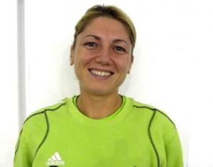 Paula Teodorescu a trecut examenul la masterat