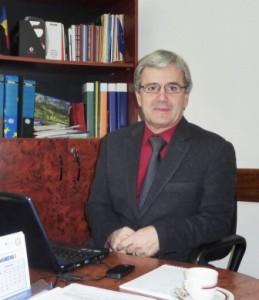 Ilie Țedli este din nou inspector școlar