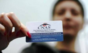 Cardurile europene de sănătate au mare căutare