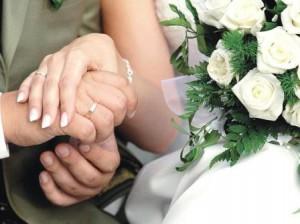 În luna august, căsătorii cît într-un an