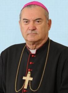 PS Petru Gherghel dă explicații credincioșilor catolici îngrijorați de retragerea papei Benedict al XVI-lea