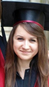 REPERE: Mădălina Dragomir va studia medicina în Marea Britanie