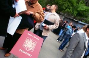 Cît costă un pașaport