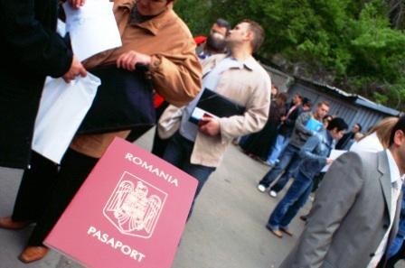 ce documente trebuie pentru pasaport roman