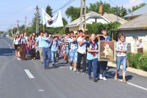 Tinerii din Moldova se vor întîlni la Pildești