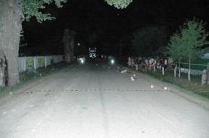 Un șofer beat a accidentat mortal un minor în vîrstă de opt ani, în satul Cuci