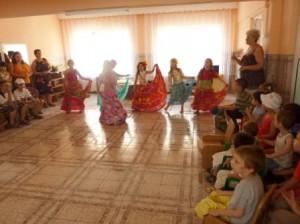 """Acțiune caritabilă pentru Centrul Comunitar """"Romanița"""""""