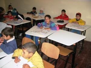 Revistă multiculturală pentru elevii de la Școala nr. 2