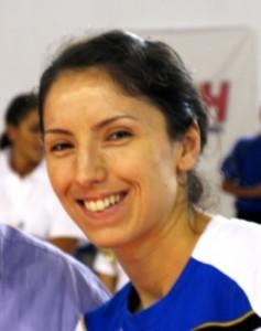 Mirijeta Bajramovska (Metalurg), cel mai tehnic jucător al turneului