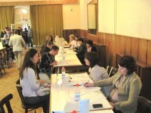 Absolvenţii promoţiei 2012 au rămas corigenţi pe piaţa muncii