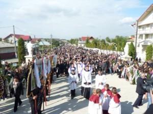 [FOTO] Primarul Gheorghe Cojocaru a fost ales să conducă primăria îngerilor
