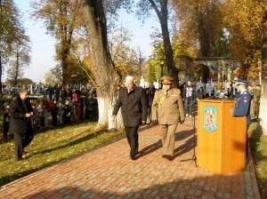 Ziua Armatei, sărbătorită la Roman și la Piatra Neamț