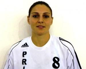 Luciana Marin, în lotul lărgit al României