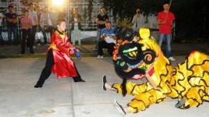 Bao Roman a fost invitată la ambasada Vietnamului