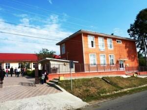 Investiții în învățămînt și cultură în comuna Ion Creangă