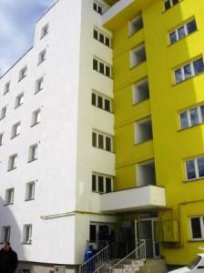 Locuințele ANL, mai scumpe decît apartamentele vîndute prin agenții imobiliare