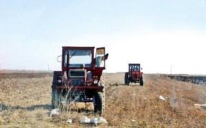Agricultorii nemțeni vor primi subvenții de 158 euro pe hectar
