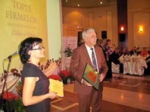 Premianții afacerilor nemțene