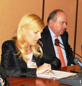 Elena Udrea este invitată să candideze în Neamț