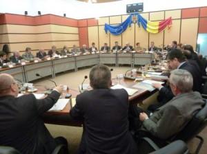 Vicepreședinte de la PSD în Consilul Județean