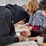 Pregătiri de alegeri
