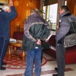 """Sergiu Nicolaescu a trecut cu """"Orient Express""""-ul prin Roman"""