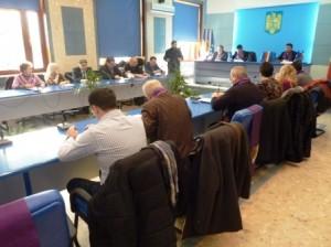 Consilierii au aprobat majorarea impozitelor pentru romașcani