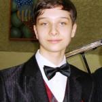 Marele premiu pentru pianistul Andrei Preda