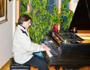 Pianiști romașcani pe scenele lumii