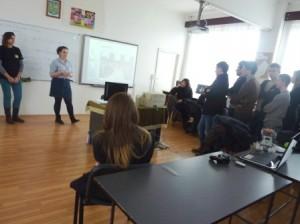Facultatea de Electronică caută studenți la Roman