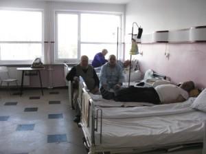 Disperarea bolnavilor de diabet: Partidul oamenilor suferinzi cere ajutor autorităților
