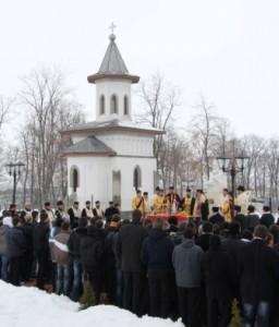 Episcopul Melchisedec Ștefănescu, pomenit la 190 de ani de la naştere