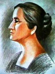 """Școala """"Otilia Cazimir"""" din Cotu Vameș sărbătorește 119 ani de la nașterea poetei"""
