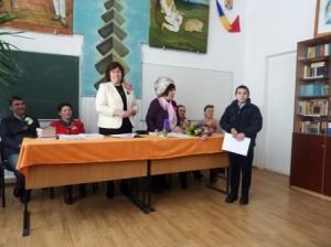 Urmașii poetei Otilia Cazimir s-au întâlnit la Cotu Vameș