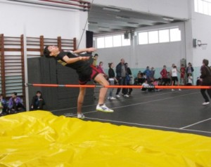 Calistru și Mărieș, loc secund la etapa I a naționalelor juniorilor III