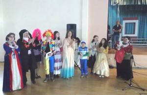 Elevii romașcani redescoperă valorile europene