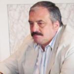 Gheorghe Carnariu vicepresedinte