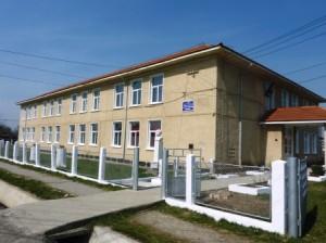 """Liceul Teoretic """"Vasile Alecsandri"""" din Săbăoani"""